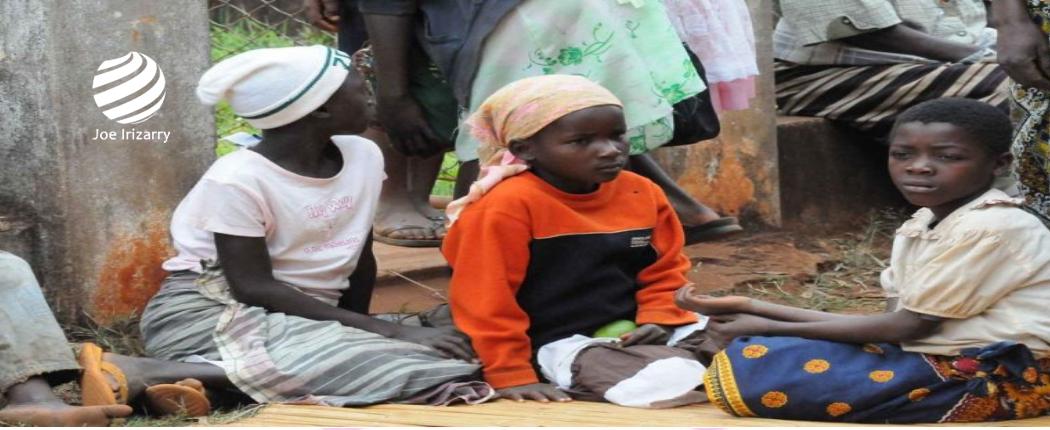 Terror En Mozambique Un Grupo Violenta Y Mata A Mujeres Cristianas